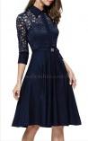 Vestido Longuete Princesa de Mônaco