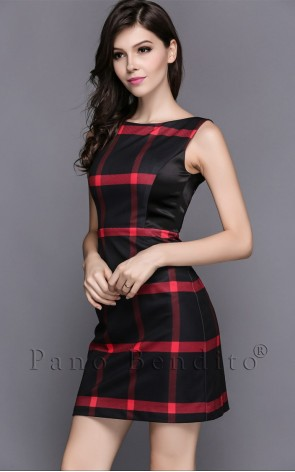 Vestido Burberry Long Island
